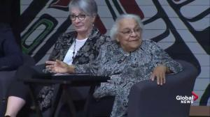 Viola Desmond's sister honoured by decision to feature her on $10 bill