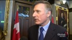 Maxime Bernier comments about success of People's Party in B.C. byelection