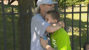 Missing 12-year-old autistic boy reunited with family