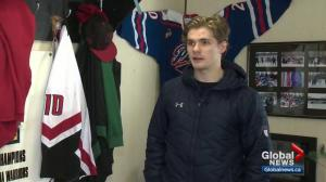 Regina Pats captain is Sherwood Park product: Sam Steel