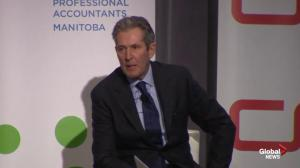 Public-private partnerships an effective tool: Manitoba premier