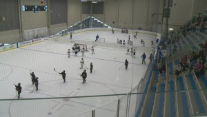 Changes to hockey in Alberta for new players