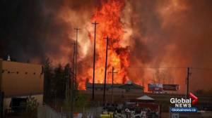 Chief says First Nations left out of McMurray fire response