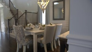 Design Ideas with Tamarack Homes' Jacqui Collier