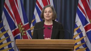 B.C. chief coroner announces 2018 illicit drug death statistics
