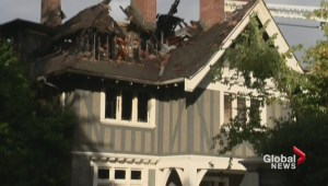 Shaughnessy heritage mansion fire leads to court battle