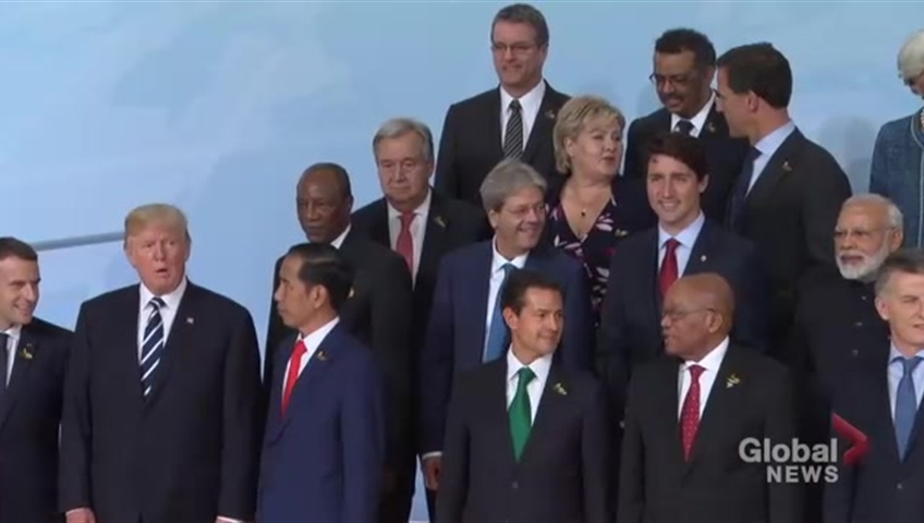 NAFTA 2.0 Signed: A Deal for 'The Corporate One Percent'