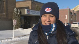 CAA talks about higher than usual wait times in Winnipeg
