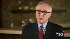 Former spy chief Richard Fadden on state of Canadian intelligence