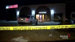 Two men dead after shooting at Vaughan banquet hall