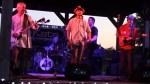 Kingston singer/ songwriter Bon Evans