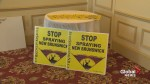Stop Spraying group in New Brunswick urging public to speak up