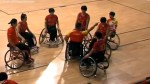 Chinese coach strikes player during women's game at World Wheelchair Basketball Championship