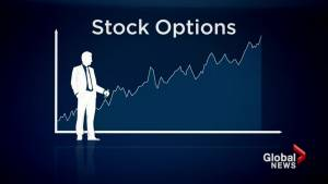 West Block Primer: Two sides to stock options