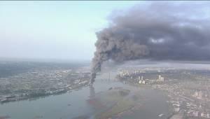 Long term effects of lingering B.C. wildfire smoke
