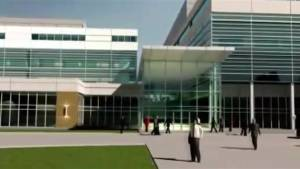 New Vaudreuil hospital will be double in size, price tag and delayed