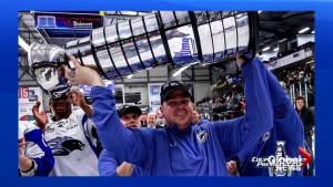 'We just lost a giant today': Former Saint John Sea Dogs equipment manager David 'DK' Kelly dies