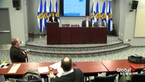 Highways and health-care lead Nova Scotia's 2019-2020 Capital Budget