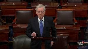 McConnell says 'case closed' on Mueller investigation