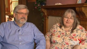 Joshua Boyle's parents ready to forgive their son's 'foolishness'