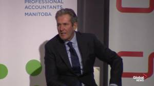 Manitoba premier says his government is listening