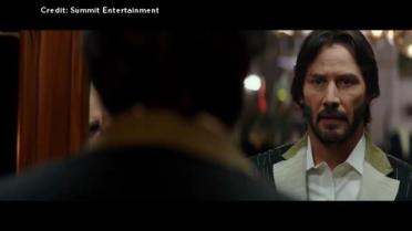 John Wick Chapter 2 Review All Action Little Dialogue Pure