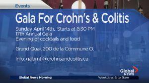 Crohn's & Colitis