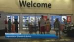 Legionnaires Disease outbreak closes Surrey Walmart