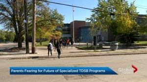 Some giving TDSB Equity Task Force recommendations failing grade