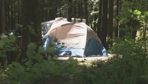 Government adds hundreds of new camping spots in B.C.