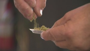 Will B.C. follow Ontario's lead when it comes to distributing marijuana?