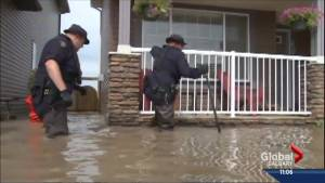 High River residents furious with RCMP