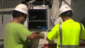 Restoring power is a life and death matter in Florida