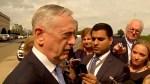 U.S. Defence Secretary Mattis says Nikki Haley has been 'wonderful representative' for U.S.