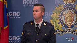 RCMP release new details on shooting of German tourist in Alberta
