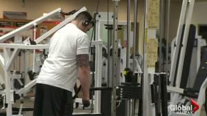 Gym Stats in Atlantic Canada