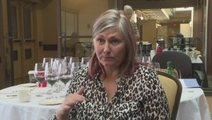 Tasting for best B.C. wines