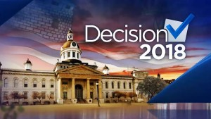 Mayoral candidates square off in Global Kingston special program