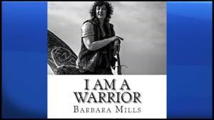 Barbara Mills Cancer Warrior