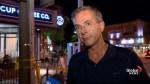 Toronto shooting: Witness describes suspected gunman 'zigzagging' across street
