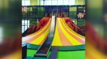 7-year-old boy nearly strangled by ropes at indoor playground in Winnipeg