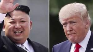 Trump cancels North Korea summit in letter to Kim