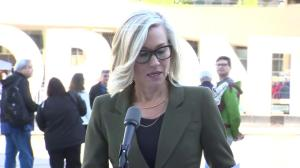 'It's time for John Tory to clear the air': Jennifer Keesmaat questions mayor's role in council cuts