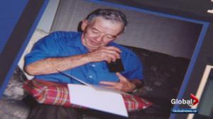 Edmonton man's dying wish goes unfulfilled