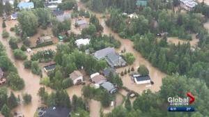 Local state of emergency remains in effect in M.D. of Lesser Slave River No. 124