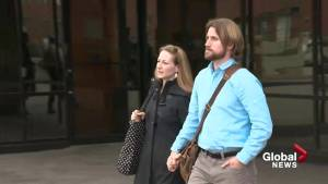 Couple guilty in meningitis death of their son blame EMS