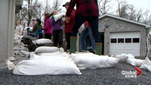 'The next few days are going to be challenging': Saint John prepares for flooding