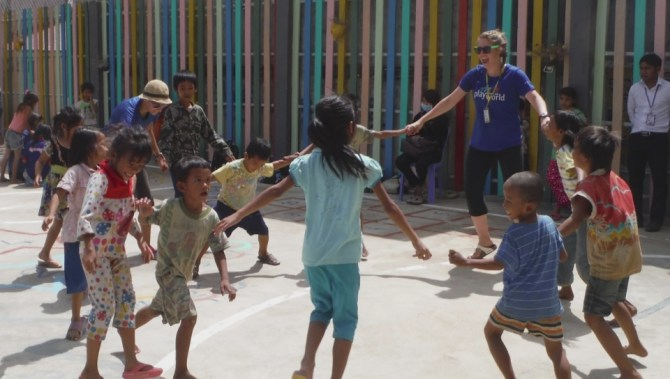 What Canadian parents can learn from how kids play around the world
