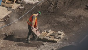 Construction workers heading for big pay raises
