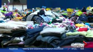 Fort McMurray evacuees adjust to life in Lac la Biche